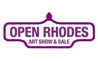 Open Rhodes Art Show and Sale