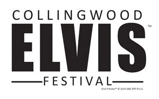 The Collingwood Elvis Festival}}