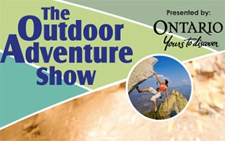 The Outdoor Adventure Show}}
