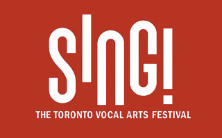 SING! The Toronto Vocal Arts Festival}}