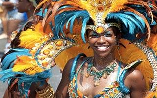 Toronto Caribbean Carnival Parade Canada Week